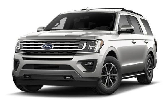 Ford Expedition XLT AWD 2020 Price in Indonesia
