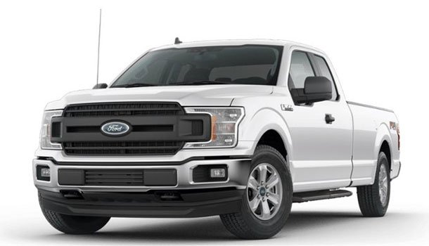 Ford F-150 XL 2021 Price in Russia
