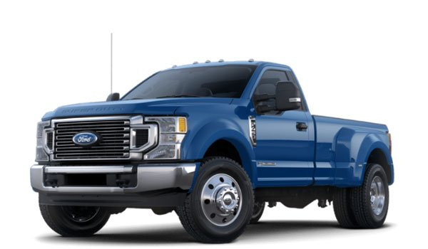 Ford F-450 Super Duty XLT 2022 Price in USA