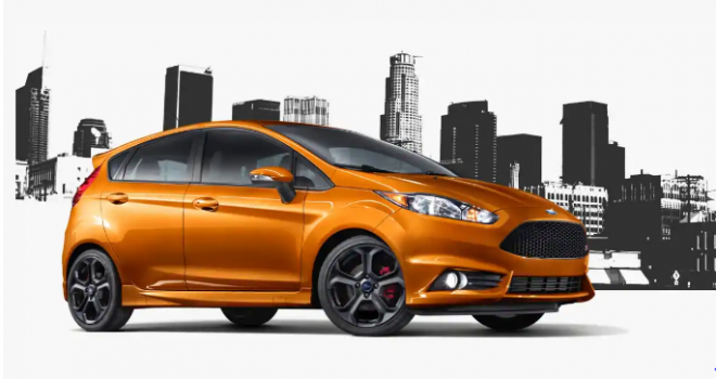 Ford Fiesta ST 2019 Price in Turkey