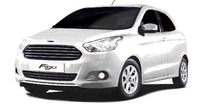 Ford Figo 1.2 Titanium Price in Nepal
