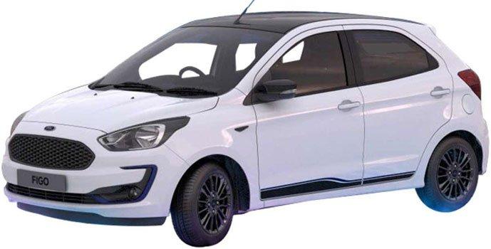 Ford Figo 1.5 Titanium 2019 Price in Indonesia