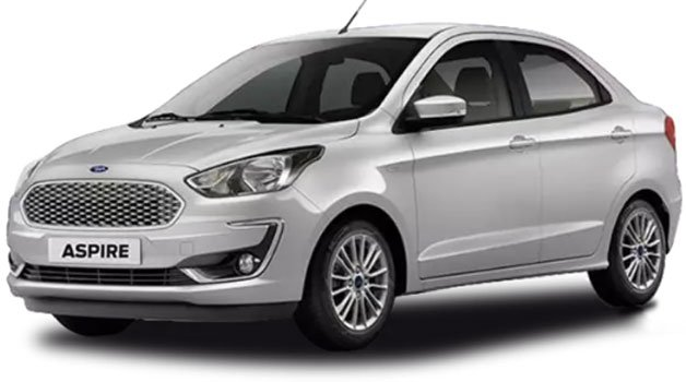 Ford Figo Aspire 1.5D Ambiente MT 2019 Price in Netherlands