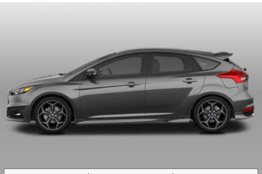 Ford Focus ST 2018 Price in Pakistan