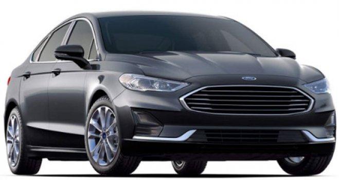 Ford Fusion Hybrid SEL 2020 Price in Kenya