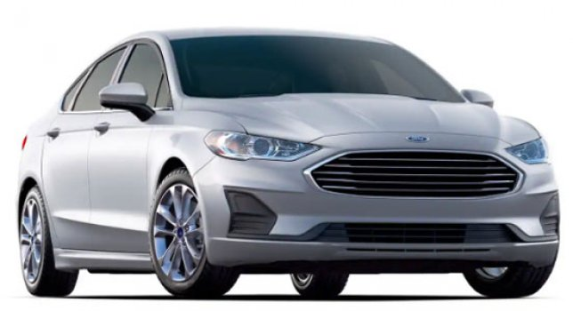 Ford Fusion SE AWD 2020 Price in Japan