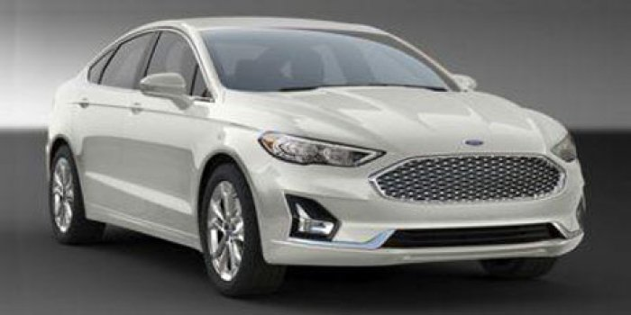 Ford Fusion 2020 Price Uae