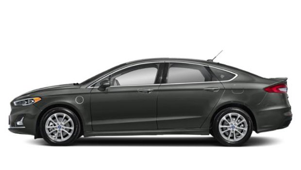 Ford Fusion SEL FWD 2020 Price in Pakistan