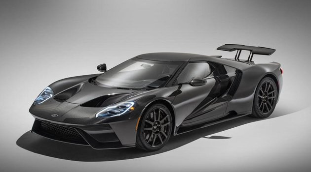 Ford GT 2020 Price in India