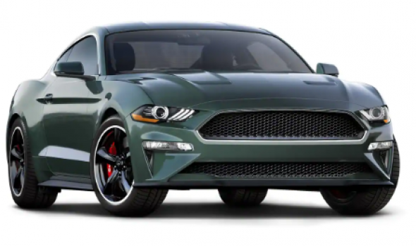 Ford Mustang Bullitt 2019 Price in New Zealand