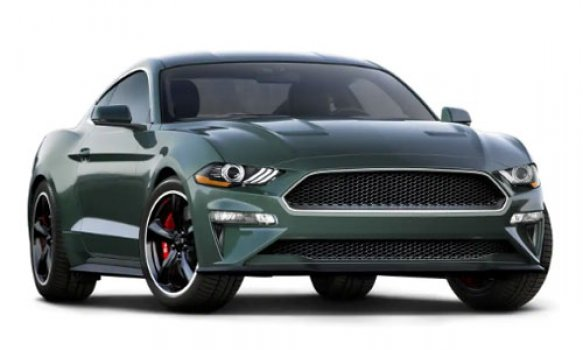 Ford Mustang Bullitt Fastback 2020 Price in Kenya
