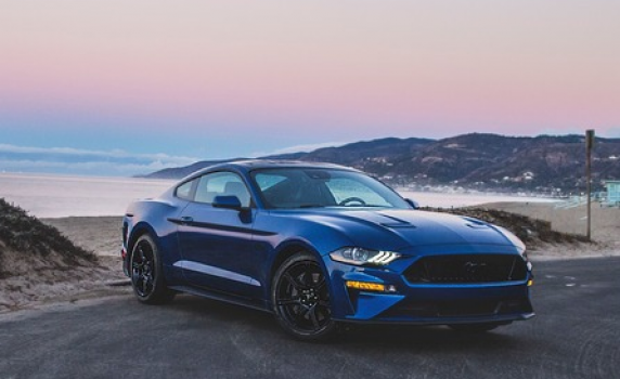 Ford Mustang EcoBoost Coupe 2018 Price in New Zealand
