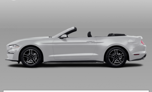 Ford Mustang EcoBoost Premium Convertible 2018 Price in New Zealand