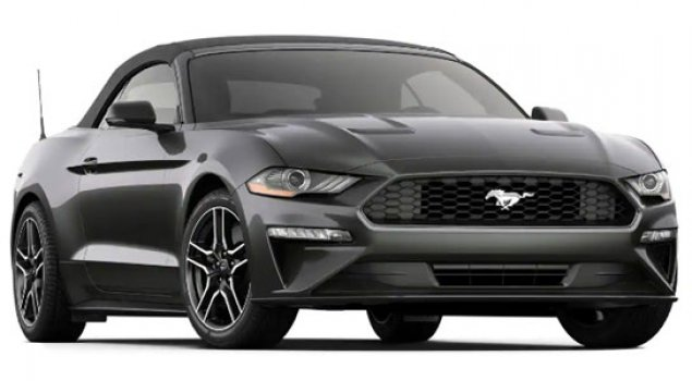 Ford Mustang EcoBoost Premium Convertible 2020 Price in New Zealand