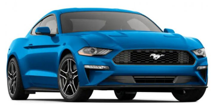 Ford Mustang EcoBoost Premium Fastback 2020 Price in New Zealand