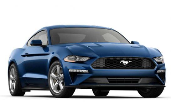 Ford Mustang EcoBoost Premium Fastback Price in New Zealand