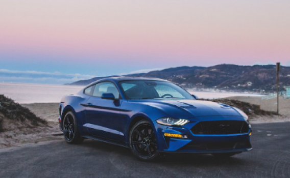 Ford Mustang GT Coupe 2018 Price in New Zealand