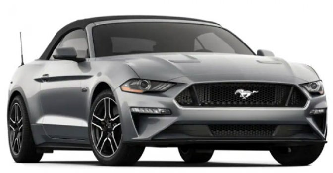 Ford Mustang GT Premium Convertible 2020 Price in New Zealand
