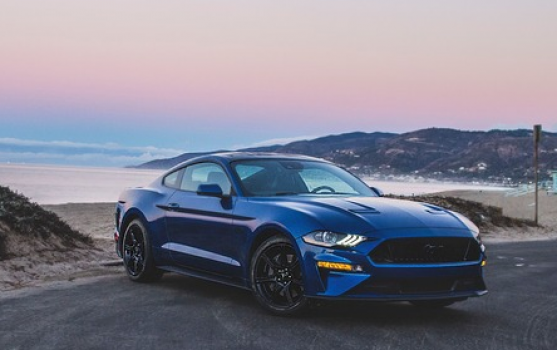 Ford Mustang GT Premium Coupe Auto 2018 Price in Nigeria
