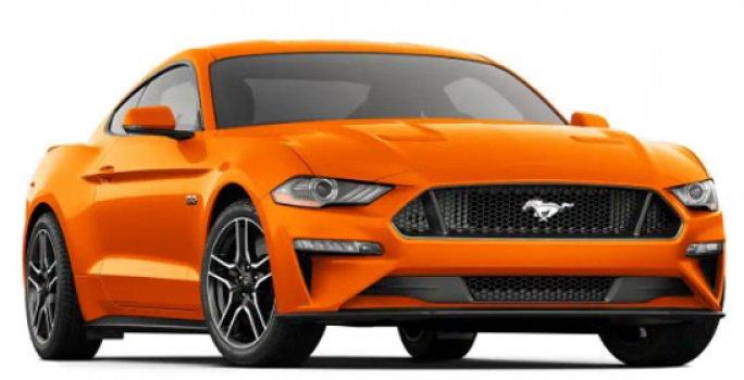 Ford Mustang Gt Premium Fastback 2020 Price In Saudi Arabia