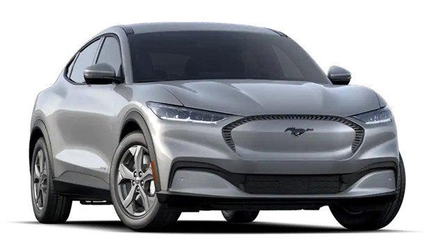 Ford Mustang Mach-E Select 2022 Price in Nigeria