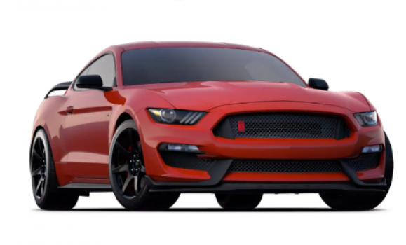 Ford Mustang Shelby GT350R 2019 Price in India