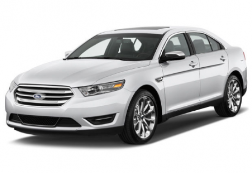 Ford Taurus Limited AWD 2018 Price in Saudi Arabia