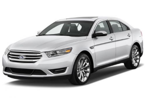 Ford Taurus SEL FWD 2018 Price in India