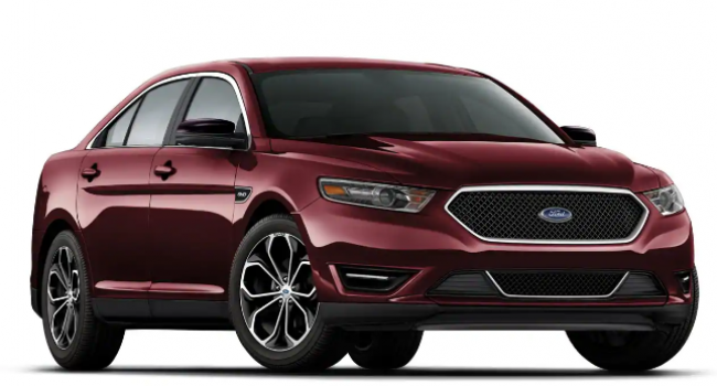 Ford Taurus SHO Sedan 2019 Price in Japan