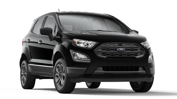 Ford EcoSport SE AWD 2021 Price in Pakistan