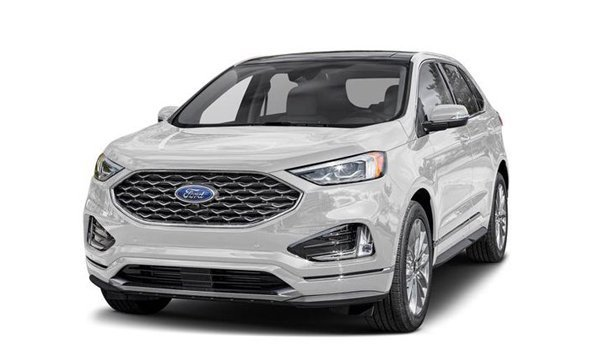 Ford Edge SEL 2021 Price in New Zealand