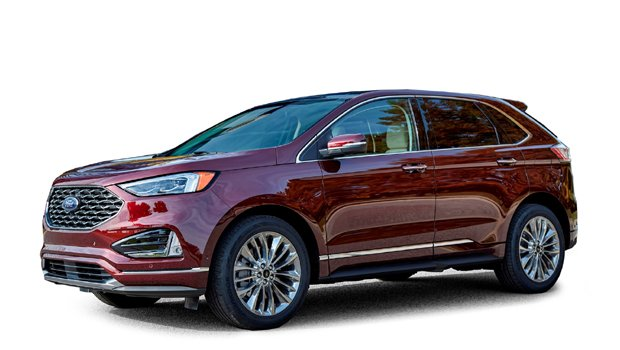 Ford Edge SE 2022 Price in Germany