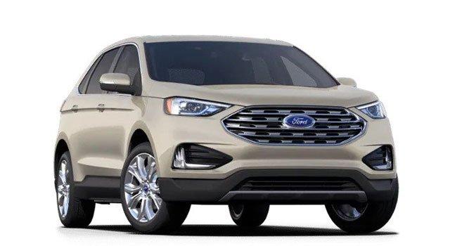 Ford Edge SE 2022 Price in Canada