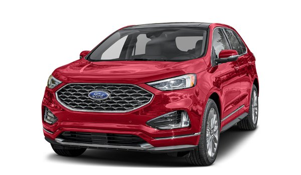 Ford Edge SE AWD 2021 Price in Pakistan