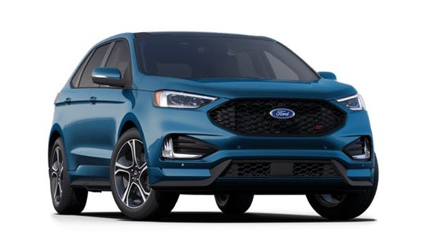 Ford Edge ST 2021 Price in Pakistan