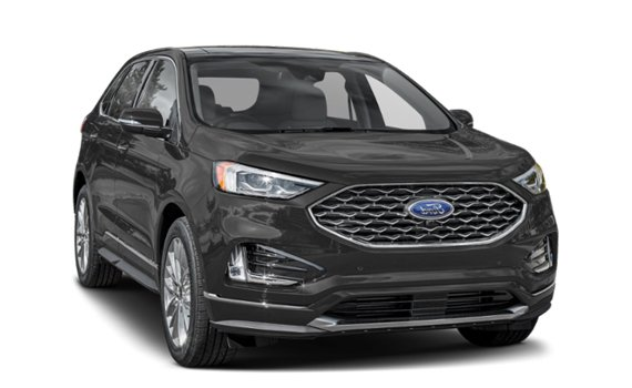 Ford Edge ST-Line AWD 2021 Price in Canada