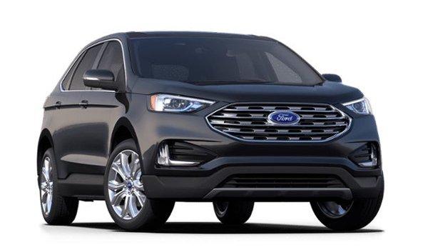 Ford Edge Titanium 2021 Price in Ecuador
