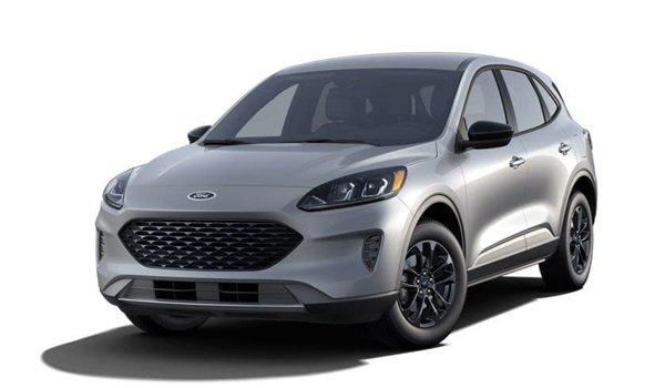 Ford Escape SE Hybrid 2022 Price in Canada