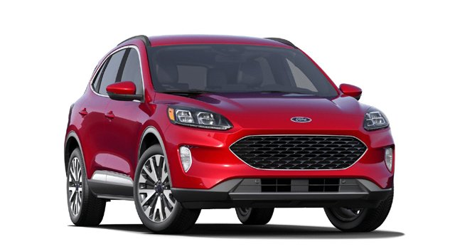 Ford Escape S AWD 2021 Price in New Zealand