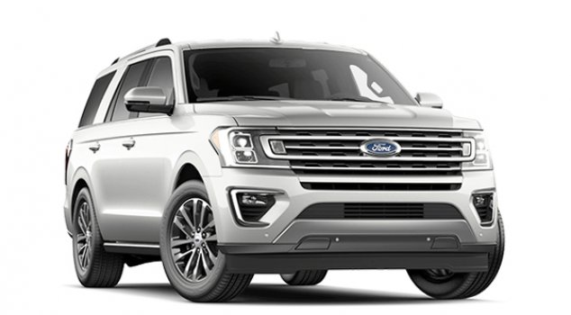 Ford Expedition Limited 4WD 2021 Price in Greece