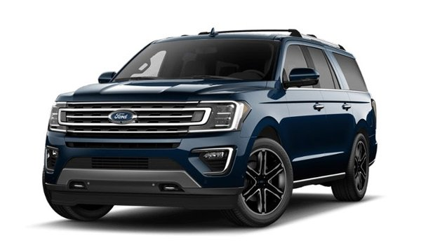 Ford Expedition Max Limited 4WD 2021 Price in New Zealand