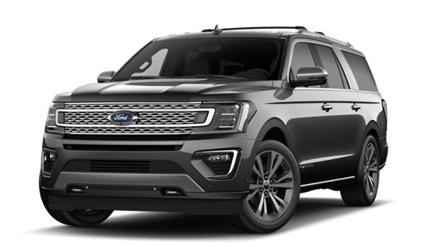 Ford Expedition Max Platinum 4WD 2021 Price in Spain