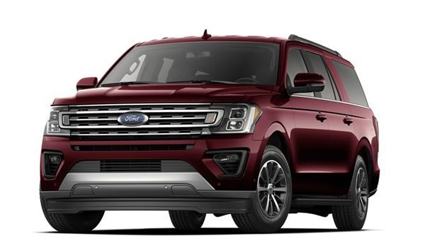 Ford Expedition Max XLT 2022 Price in Italy