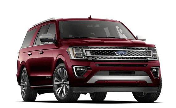 Ford Expedition Platinum 2021 Price in Iran