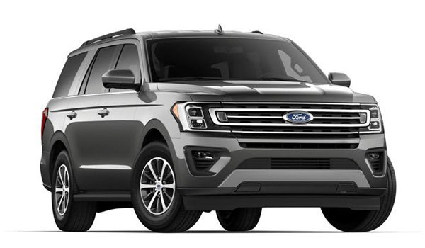 Ford Expedition XLT 4x2 2021 Price in Greece