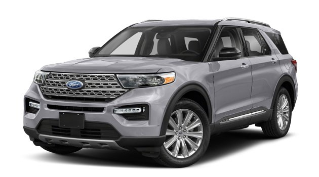 Ford Explorer Platinum 2021 Price in Pakistan