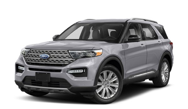 Ford Explorer XLT 2022 Price in Bangladesh