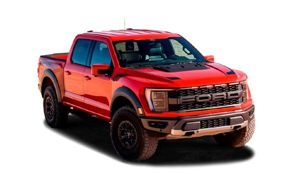 Ford F-150 Raptor 2022 Price in Russia