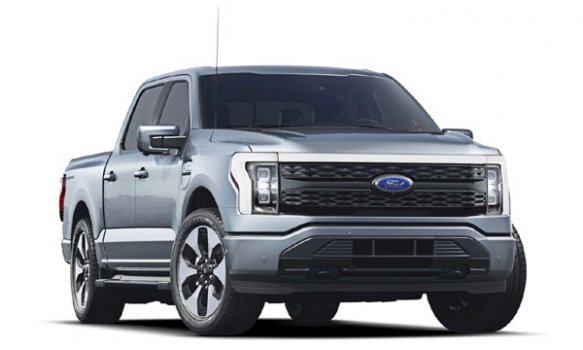 Ford F-150 XLT 2022 Price in Italy