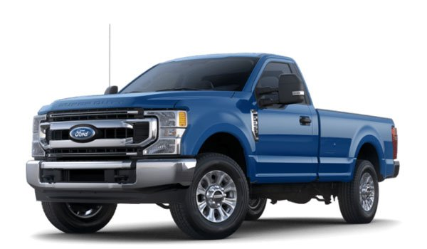 Ford F-350 XLT 2022 Price in Pakistan